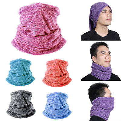 BL_ Ski Face Mask Winter Neck Warmer for Motorcycle Outdoor Sport Cycling