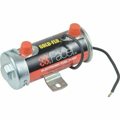 1x Facet 476088 Cylindrical Fuel Pump (IP088)