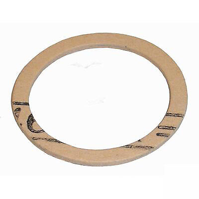 1x Weber (Replacement) DCOE Jet Cover Seal (41550002) (WA007)