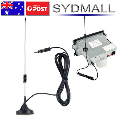 For Ford Toyota High frequency magnet type AM FM CAR Stereo RADIO ANTENNA Aerial