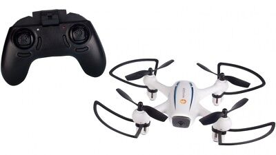 Navig8r DRONE-WF20 6 Axis Drone with 360 tricks/ WiFi Camera/Automated options