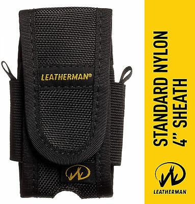 Leatherman New Wave Nylon Pouch Security and Convenience For Your Leatherman