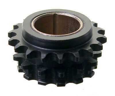 18 Tooth Max-Torque 219 Sprocket Go Kart Karting Race Racing