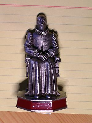 "Spanische Armada - ""ARCHBISHOP WHITGIFT"" -England Bishop - Extec Edition ! NEU !"