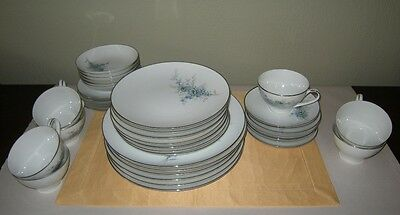 Vintage Noritake Sonnet Lot of 12 Pieces Serving Plus