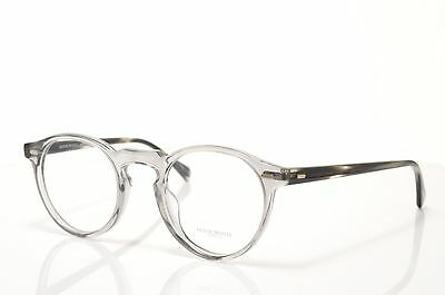 a21d10ed6d Oliver Peoples Gregory Peck 47 5186 1484 New Authentic EYEGLASSES 47-23-150