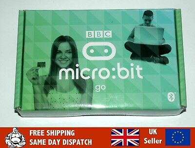 BBC Micro:Bit Starter Kit, New and Boxed