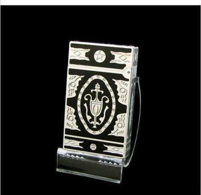 HOT SELL NEW S.T Memorial lighter Bright Sound! free shipping -12#