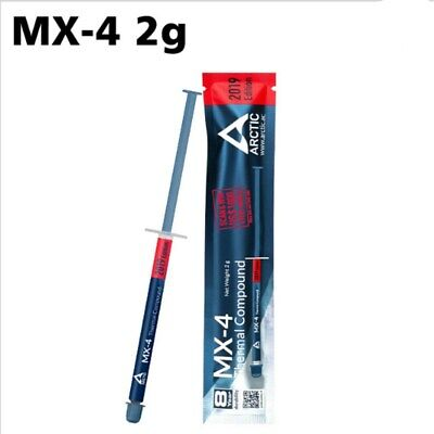 NEW Genuine Arctic Cooling MX 4 2g Thermal Compound Paste CPU for All Coolers