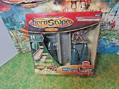 Heroscape Road to the Forgotten Forest Terrain Expansion Set - New In Box