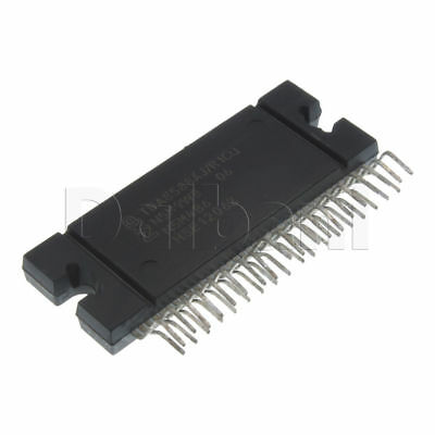 Tda8588Aj/R1Cu  Integrated Circuit