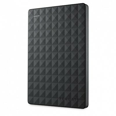 Seagate STEA2000400  Expansion Portable externe Festplatte 2TB USB 3.0 2,5""
