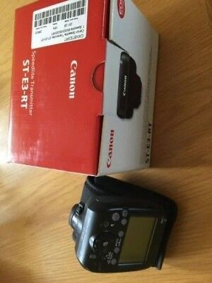 Canon ST-E3-RT Speedlite Transmitter (Top Zustand)