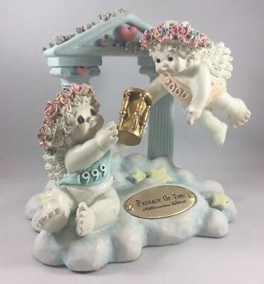 Dreamsicles Passage Of Time Millineum Edition Large Figurine 10671