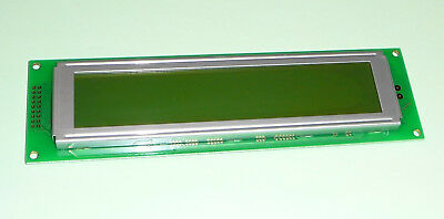 LCD 404B 40 * 4 40x4 4004 Zeichen Character Display Samsung s6a006 NOS Vintage