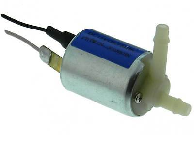 Solenoid Valve. Normally Closed. 12VDC Used *33957 HD