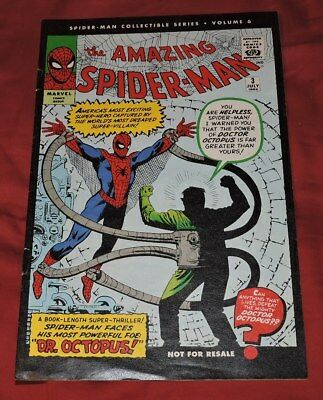 Amazing Spider-man Collectible Series Vol #6 - 2006 Marvel Reprint