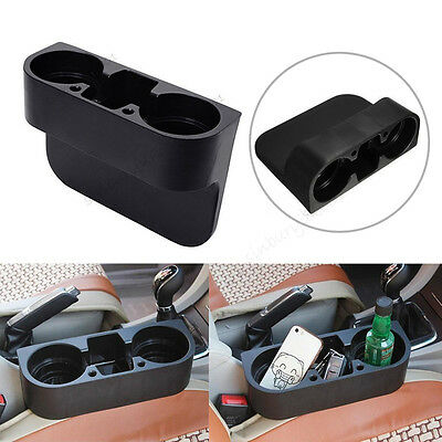 Universal Car Van Storage Drinking Bottle Can Cup Mug Phone Mount Holder Stand