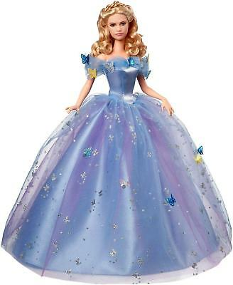 Disney Princesses - CGT56 Mannequin Doll Cinderella Prom Dress NEW