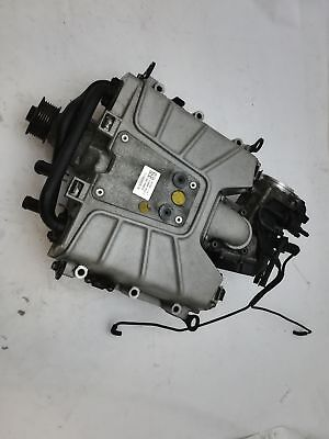06E145601H A4 2008-20012 Used Compressor Charger Turbo