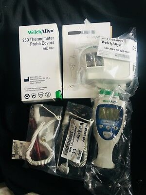 Welch Allyn Sure Temp PLUS 692
