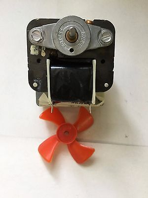 Star 2U-Y6686 Hot Dog Roller Grill Right Side Motor 120V NEW INVENTORY CLOSEOUT