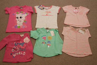 NEW Bulk lot girls clothes size 2 half price clearance Target Pumpkin Patch
