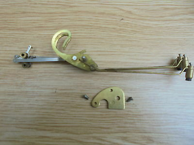 Genuine Smiths Enfield Clock Movement parts