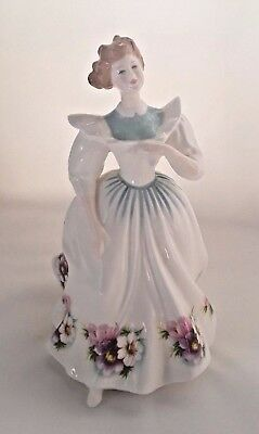 Royal Doulton Figure Of The Month OCTOBER Figurine