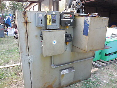Steelman Bake Oven - Model 444 220 / 3phase works great Have forklift for local