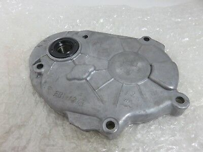 OEM Peugeot Scooters Speedfight Ludix 50cc Gearbox Cover With Bearings PN 729792