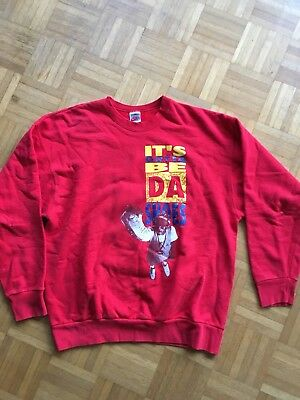 OG 1991 Nike Air Jordan VI Sweater