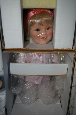 Shirley Temple Sweet Dreams Doll / Box
