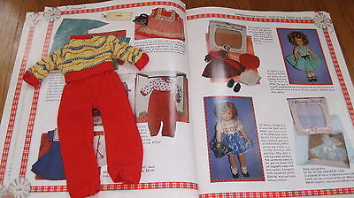 Shirley Temple Ideal ! Pc. Red & Yellow Pajamas For St-12 Doll