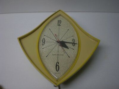 Vintage general electric Kitchen clock