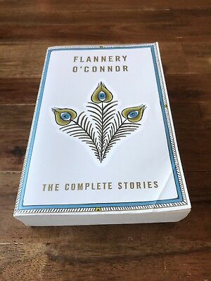 FSG Classics: The Complete Stories by Flannery O'Connor (1971, Paperback)