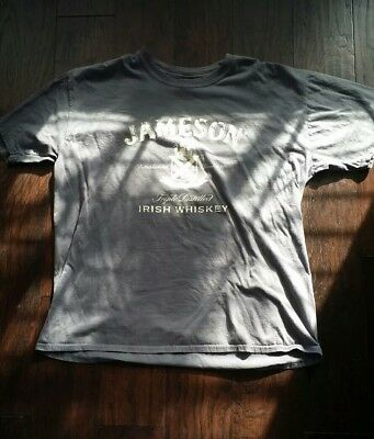 Men's Jameson Irish Whiskey T-Shirt