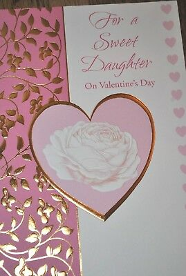 To my Wife on Valentine/'s Day Bella Greetings Card #11262 VW NEW