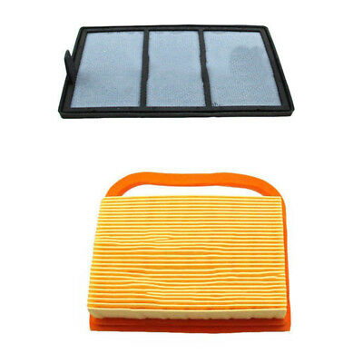 Pre AIR FILTER SETS for Stihl TS410 TS420 Concrete Cut-off Saw Replacement Parts