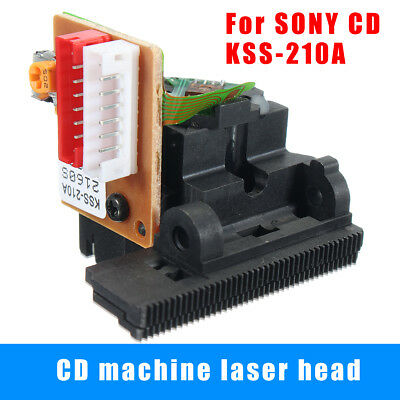 Laser Lens Optical Replacement Parts Repair For SONY CD Pick UP KSS-210A KSS210A