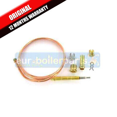 Universal Thermocouple 900Mm
