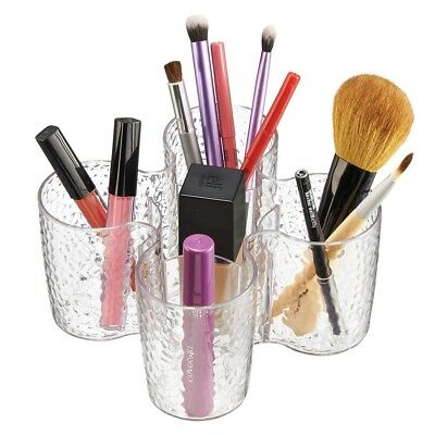 Cosmetic Organizer for Vanity Cabinet to Hold Makeup, Beauty Products Storage
