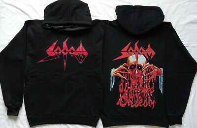 DarkThrone Panzerfaust TRUE NORWEGIAN BLACK METAL ZIPPER HOODIE Kapuzenjacke Zip