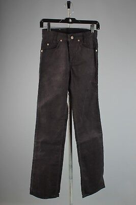 Vtg Men's 1970s NOS Deadstock Levis Boot Cut Corduroy Pants sz 26x33 70s #4081