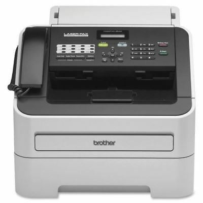 Brother IntelliFax-2840 High-Speed Laser Fax FAX2840