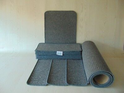 Carpet Stair pads 60 cm x 20 cm 14 off and Runner and Big Mats 2916