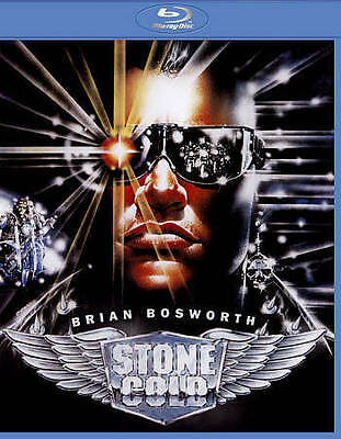 Stone Cold (Blu-ray Disc, 2015)
