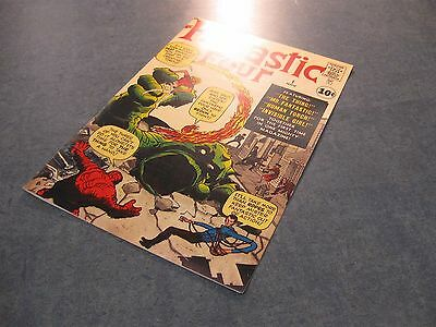 Facsimile Reprint Silver Age Comic Covers Custom Made For Coverless Old Comics