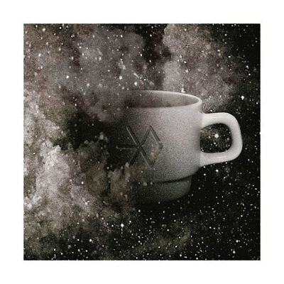 Universe by EXO The 2017 Winter Special Album