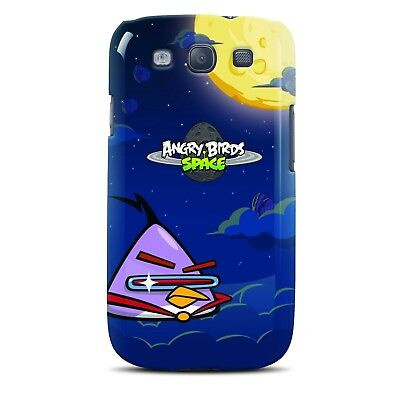 Coque Housse Angry Birds Collection Lazer Bird Space Galaxy S3